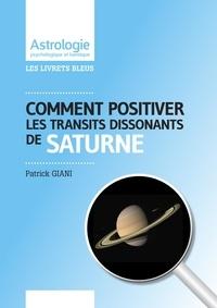 Deedr.fr Comment positiver les traits dissonants de Saturne Image