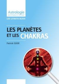 Openwetlab.it Les planètes et les chakras Image