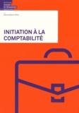 Patrick Gianini-Rima - Initiation à la comptabilité.