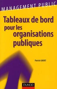 Deedr.fr Tableaux de bord pour les organisations publiques Image