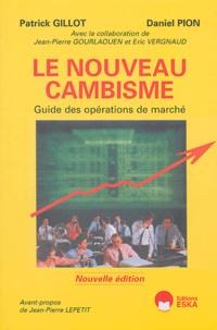 Patrick Gillot et Jean-Pierre Gourlaouen - Le cambisme.