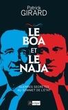 Patrick Girard - Le boa et le naja.