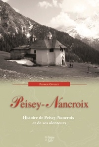 Patrick Givelet - Peisey-Nancroix - L'or et la pierre.