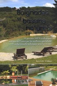 Patrick Glémas - Baignades et bassins naturels.