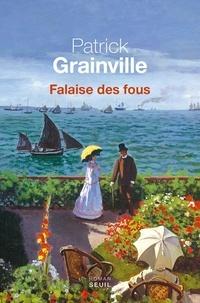 Ebook manuel à télécharger gratuitement Falaise des fous 9782021375404 MOBI in French