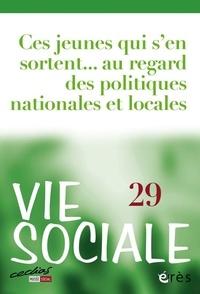 Deedr.fr Vie sociale 29 - ces jeunes qui s'en sortent... - Au regard des politiques nationales et locales Image