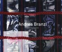 Patrick Gries - Andrea Branzi - Open Enclosures.