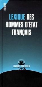 Lexique des hommes dEtat français.pdf