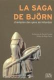 Patrick Guelpa - La saga de Björn - Champion des gens de Hitardalr.