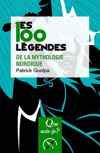 Les 100 légendes de la mythologie nordique - 9782130808077 - 6,99 €