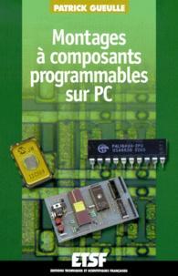 Rhonealpesinfo.fr Montages à composants programmables sur PC Image
