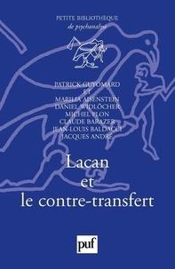 Patrick Guyomard - Lacan et le contre-transfert.