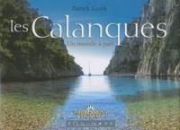 Histoiresdenlire.be Les Calanques - Un monde à part Image