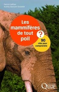 Patrick Haffner - Les mammifères de tout poil - 90 clés pour comprendre.