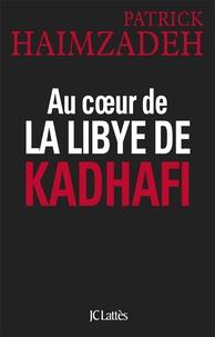 Accentsonline.fr Au coeur de la Libye de Kadhafi Image
