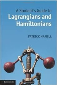 Deedr.fr A Student's Guide to Lagrangians and Hamiltonians Image