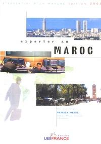 Rhonealpesinfo.fr Exporter au Maroc Image
