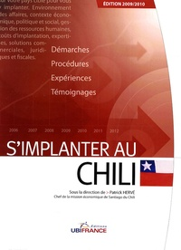 Galabria.be S'implanter au Chili Image