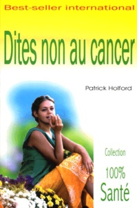 Histoiresdenlire.be Dites non au cancer Image