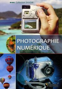 Patrick Hook - Photographie numérique.