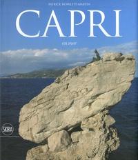Patrick Howlett-Martin - Capri en mer.