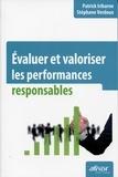 Patrick Iribarne et Stéphane Verdoux - Evaluer et valoriser les performances responsables.