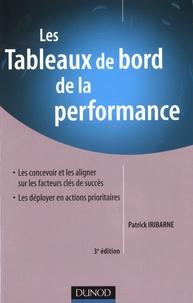 Openwetlab.it Les Tableaux de bord de la performance - Les concevoir et les aligner sur les facteurs clés de succès, les déployer en actions prioritaires Image