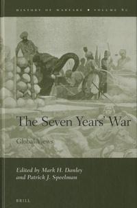 Patrick J Spellman - The Seven Years' War - Global View.