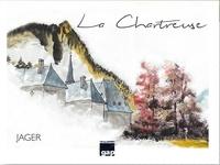 Patrick Jager - La Chartreuse - Cinq saisons d'une peinture du souffle.