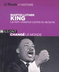 Patrick Jarreau - Martin Luther King - La non-violence contre le racisme.