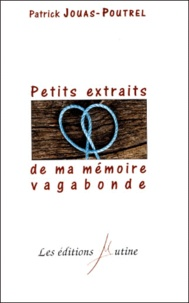 Patrick Jouas-Poutrel - .