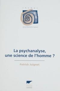 Patrick Juignet - .