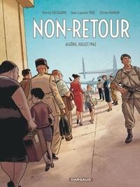 Patrick Jusseaume et Jean-laurent Truc - Non-Retour.