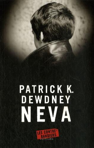 Patrick K. Dewdney - Neva.