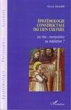 Patrick Kalason - Epistémologie constructale du lien cultuel - Les rites : manipulation ou médiation ?.