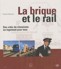 Corridashivernales.be La brique et le rail - Des cités de cheminots au logement pour tous Image