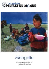 Patrick Kaplanian et Gaëlle Touboulic - Mongolie.