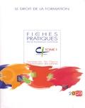 Patrick Kessel - Les fiches pratiques de la formation continue - Le droit de la formation, 2 volumes.