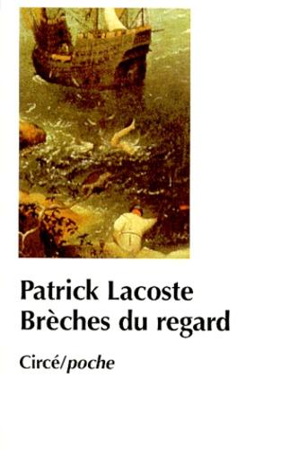 Patrick Lacoste - .