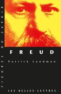Patrick Landman - Freud.