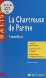 Patrick Laudet et Marie-Hélène Christensen - La Chartreuse de Parme - Stendhal. Résumé analytique, commentaire critique, documents complémentaires.