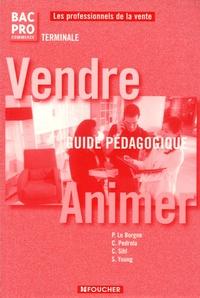Vendre-Animer Tle Bac Pro commerce - Guide pédagogique.pdf