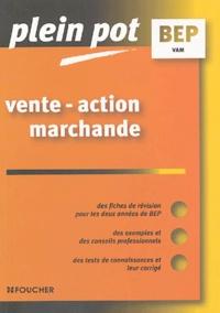 Patrick Le Borgne - Vente action marchande - BEP VAM.