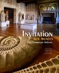 Patrick Le Chanu et Christophe Mahy - Invitation aux musées en Champagne-Ardenne.