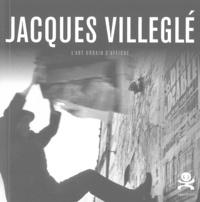 Patrick Le Fur - Jacques Villeglé - L'art urbain s'affiche.