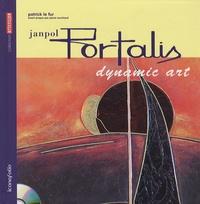 Patrick Le Fur - Janpol Portalis. 1 DVD