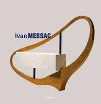 Patrick Le Nouëne - Ivan Messac Monographie.