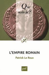 Cjtaboo.be L'Empire romain Image