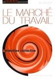 Patrick Lecoursonnais et Marie-Claude Mouillet - Le marché du travail - Animation collective.