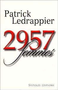 Patrick Ledrappier - .